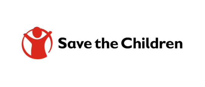 Logo Save the Children